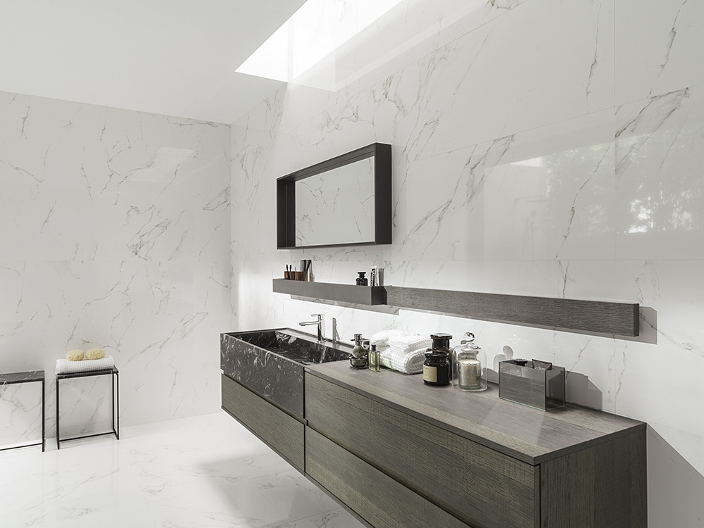 Плитка Porcelanosa Marmol Carrara 2