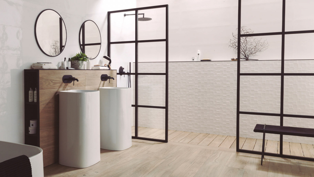 Поддон Porcelanosa Grupo Shower Deck 5
