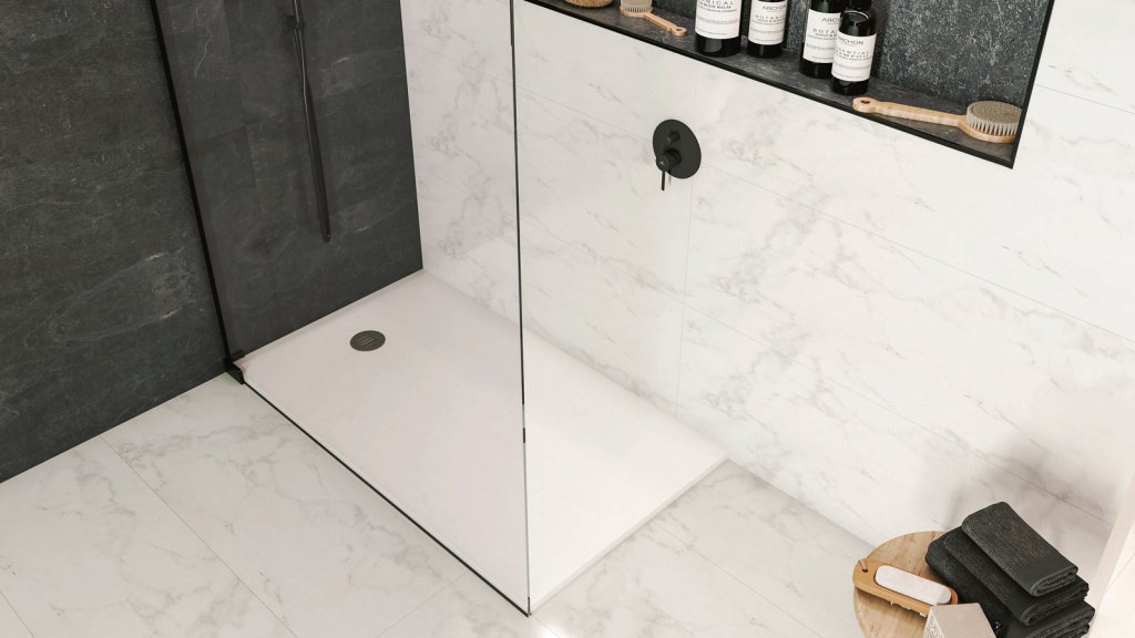 Porcelanosa Krion Shell