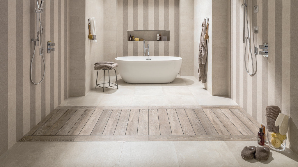 Поддон Porcelanosa Grupo Shower Deck 3